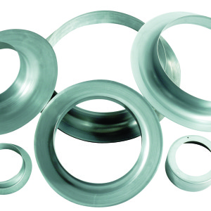 """Can 4"""" Flange 2600/9000"""