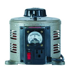 Vari Voltage Speed Controller