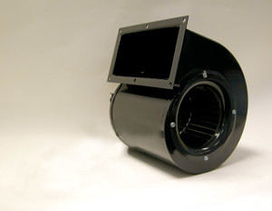 Dayton 465 CFM Vent Blower