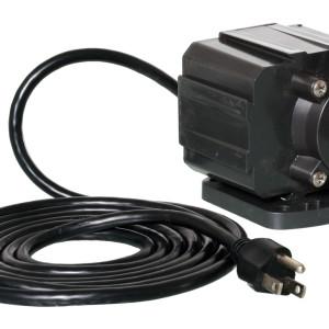 350GPH Utility Pump w/venturi