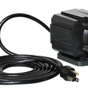 500GPH Utility Pump w/venturi