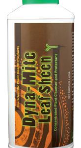 1 Liter Dyna-Mite Leaf Sheen