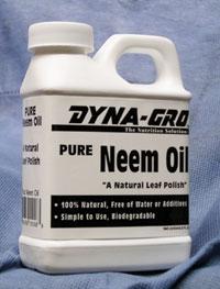 Neem Oil 5 gal.