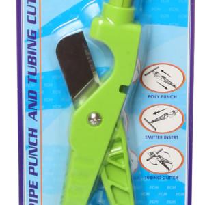 Punch & Cut Tubing Cutter
