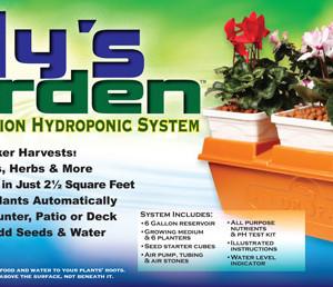 Emily's Garden System