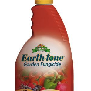Garden Fungicide RTU