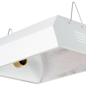 Compact Fluorescent Reflector