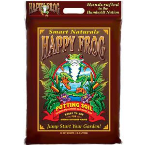 Happy Frog Potting Soil 12Q