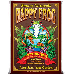 Happy Frog Soil 2cf FL/MO/IN