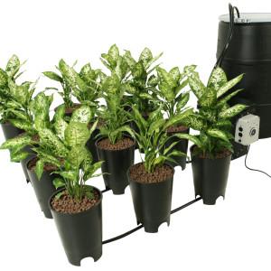 Grow Flow 7-Gal Controller w/2