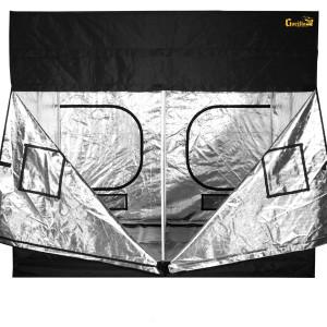 10'x10' Gorilla Grow Tent 2 bx