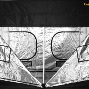 9'x9' Gorilla Grow Tent (2 box