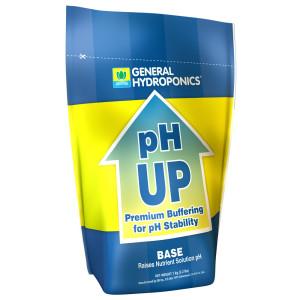 Ph Up Dry 2.2 lb Base