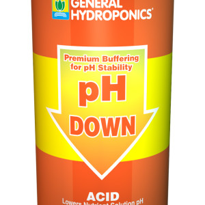 pH Down Acid Quart