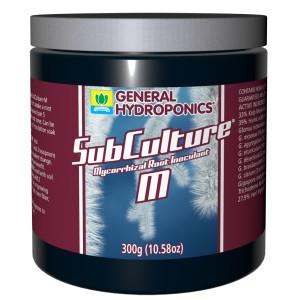 Subculture M 300g Jar