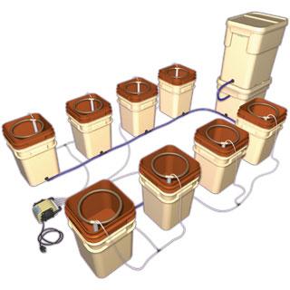 Waterfarm Control Kit