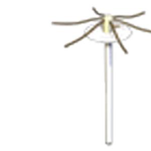 Spider Pumping Column
