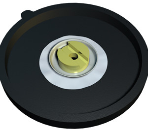 Replacement Diaphragm for 2716