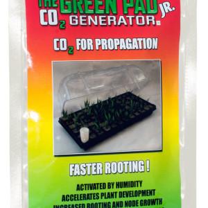 Green Pad Jr CO2 Generator