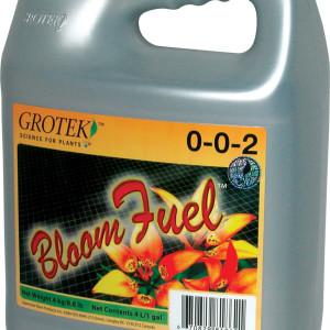 Bloom Fuel 4L