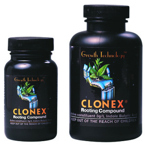 Clonex Rooting Gel 250ml
