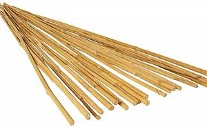 4' Natural Bamboo Stake