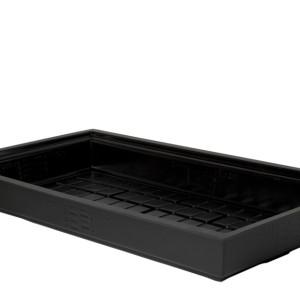 Flood Table 2x4 Black