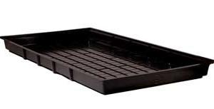 Flood Table 3x6 Black