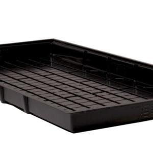 Flood Table 8x4 Black