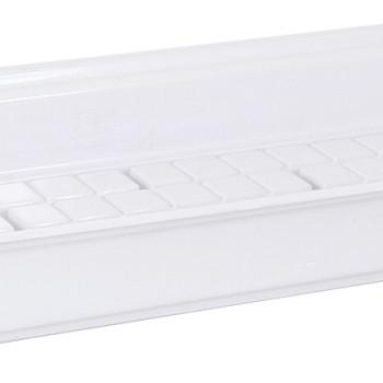 Flood Table 2x4 White