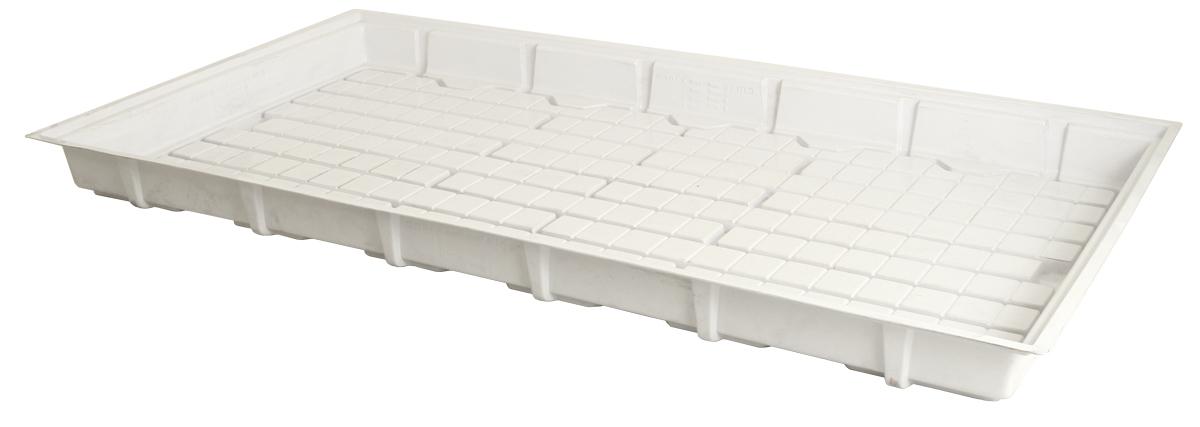 Flood Table 8x4 White
