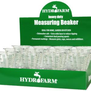 Hydrofarm Measuring Beaker