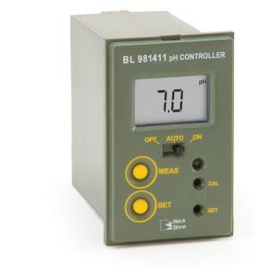 Mini pH Controller 12VDC