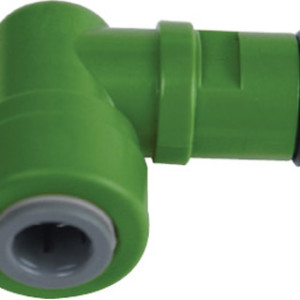 Merlin-GP Eco-Green Drain Elbo