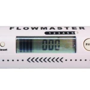 "1/4"" Flowmaster Ultra Low Flow"