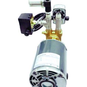 PressureBooster Pump Continuos