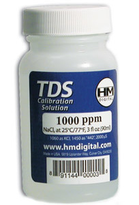 Calibration Solution NaCl 1000