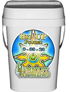Big Up Powder 1 lbs