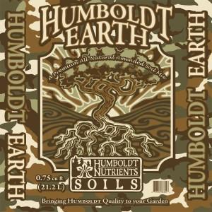 Humboldt Earth 0.75cf