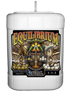 Equilibrium Natural 5 Gal