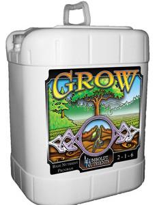 Grow 15Gal