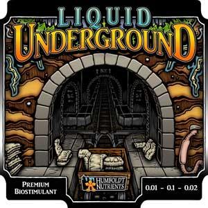 Liquid Underground Gal (4/cs)