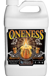 Oneness 2.5 Gal