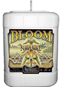 Bloom Natural 15Gal