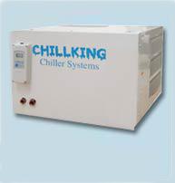 2 HP Hydro Innovations Chiller