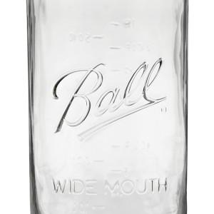 Ball Jar 24oz Pint & Half