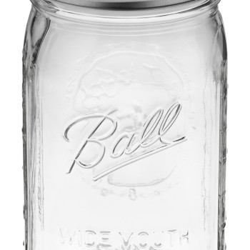 Ball Jar 32oz Quart