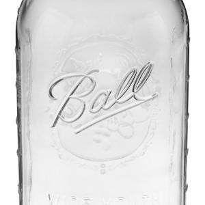 Ball Jar 64oz Half Gallon