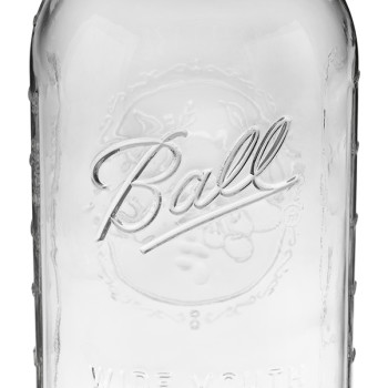 Ball Jar 64oz Half Gallon