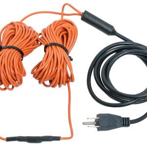 Jump Start Soil Heat Cable 12'